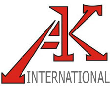 A K International-Importers of Food Products