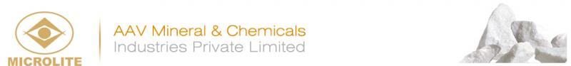 AAV Mineral & Chemicals Industries Pvt. Ltd.